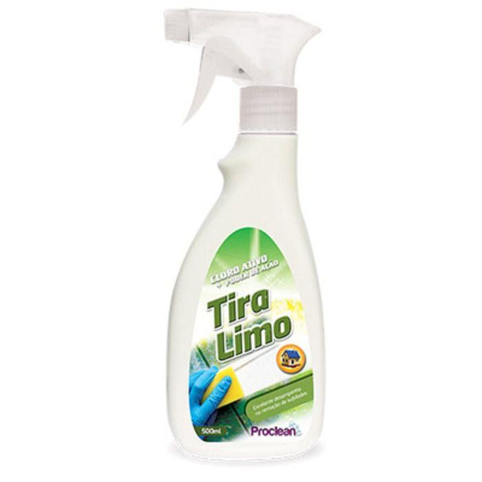 Tira Limo 500 ml Proclean