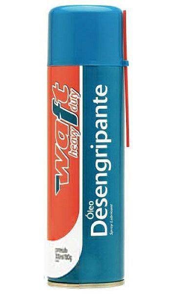 Óleo Desengripante Spray 300ml  - Tambory Online