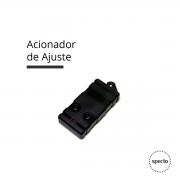 Acionador de Ajuste via RF (Controle Remoto)
