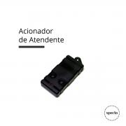 Acionador de Atendente via RF (Controle Remoto)
