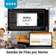 QUALPROX® UNITY NoPrint TV Corporativa com Triagem (Locação)