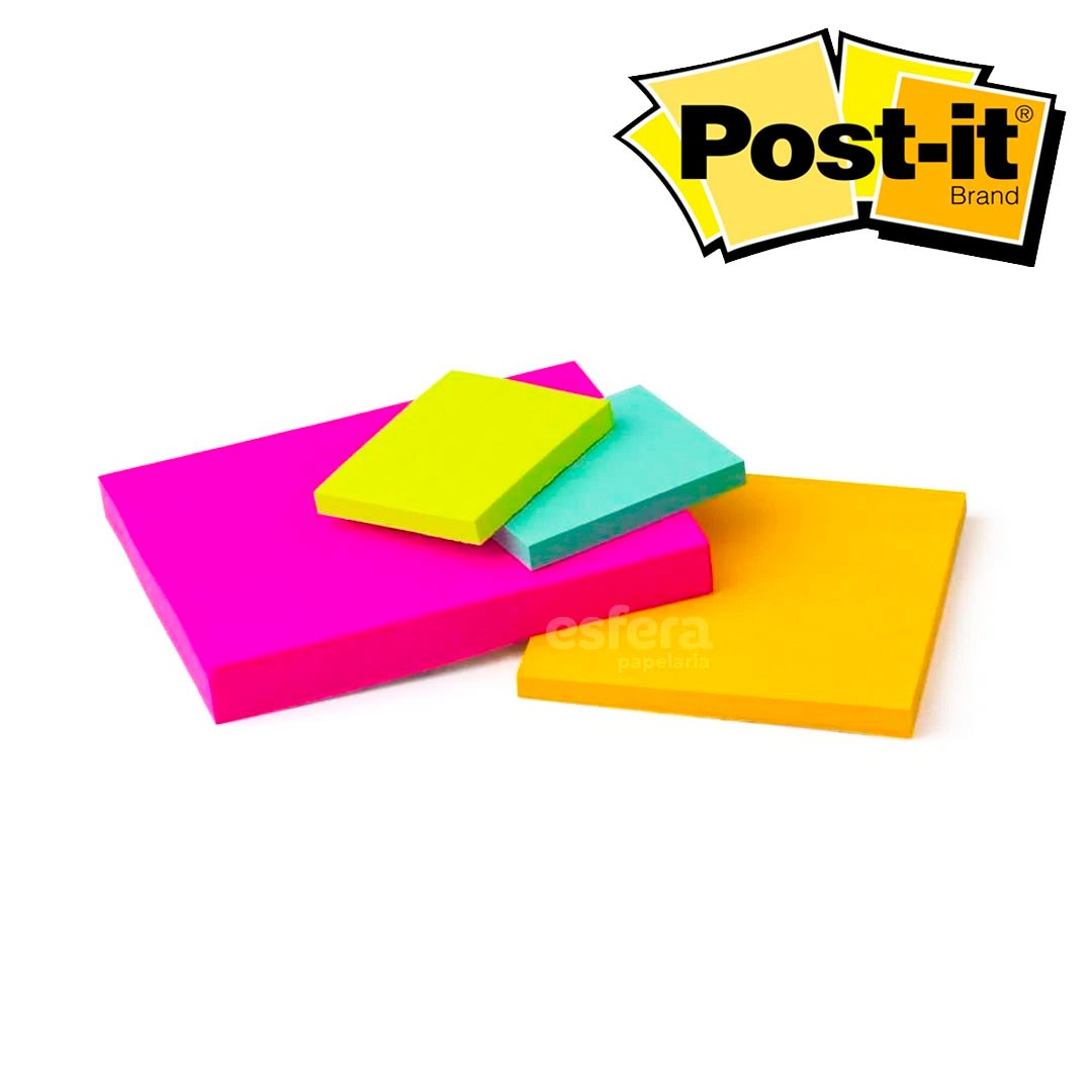 POST-IT® CASCATA MISTO CH0505-HM 3M
