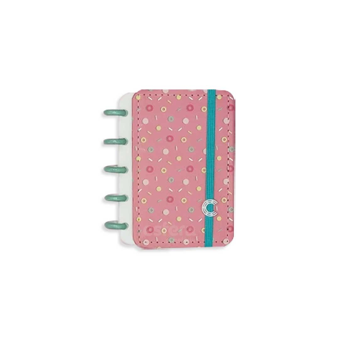CADERNO INTELIGENTE LOLLY
