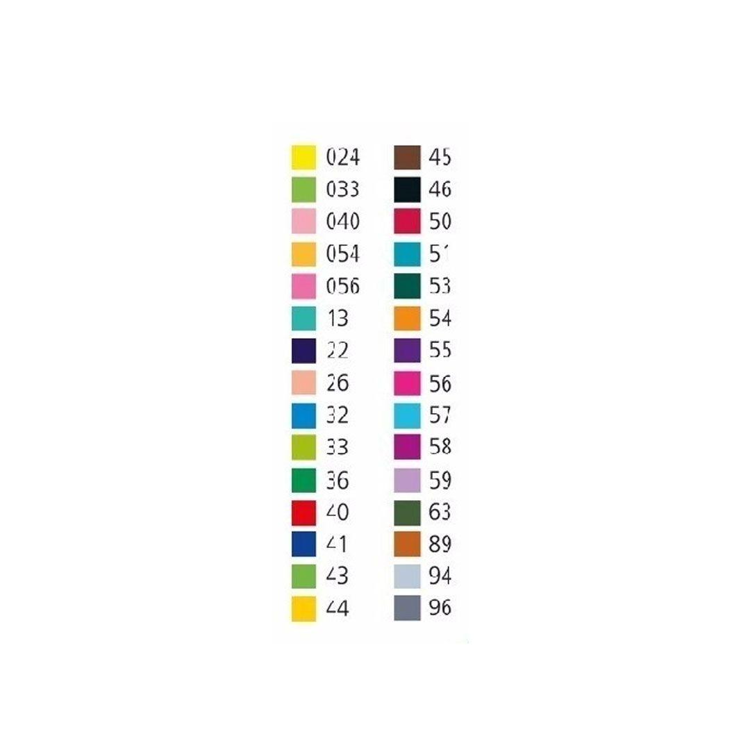 CANETA HIDROGRAFICA POINT 88 ESTOJO ROLLERSET COM 30 CORES 8830-2 STABILO