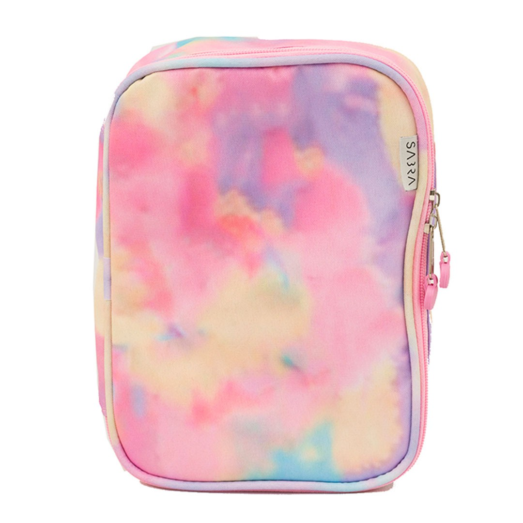 ESTOJO BOX URBAN TIE DYE SABRA