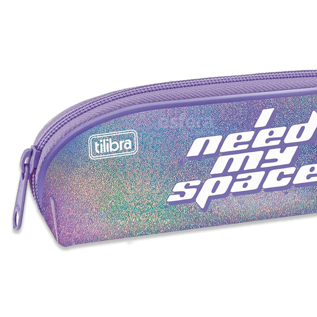 ESTOJO M NEED MY SPACE CAPRICHO TILIBRA