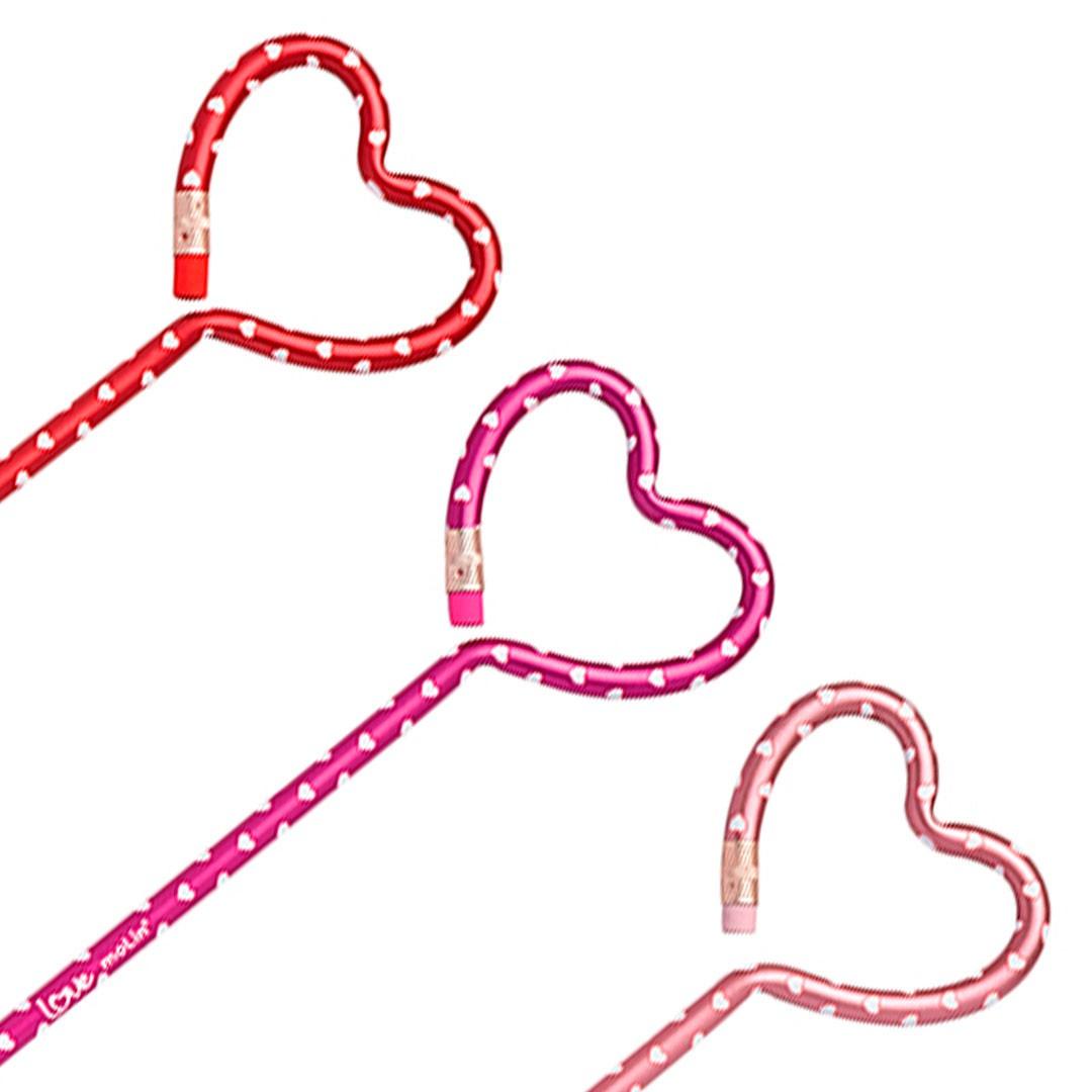 LAPIS FACE LOVE HEART 22888 MOLIN