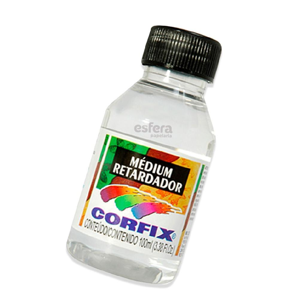 MEDIUM RETARDADOR 100ML CORFIX
