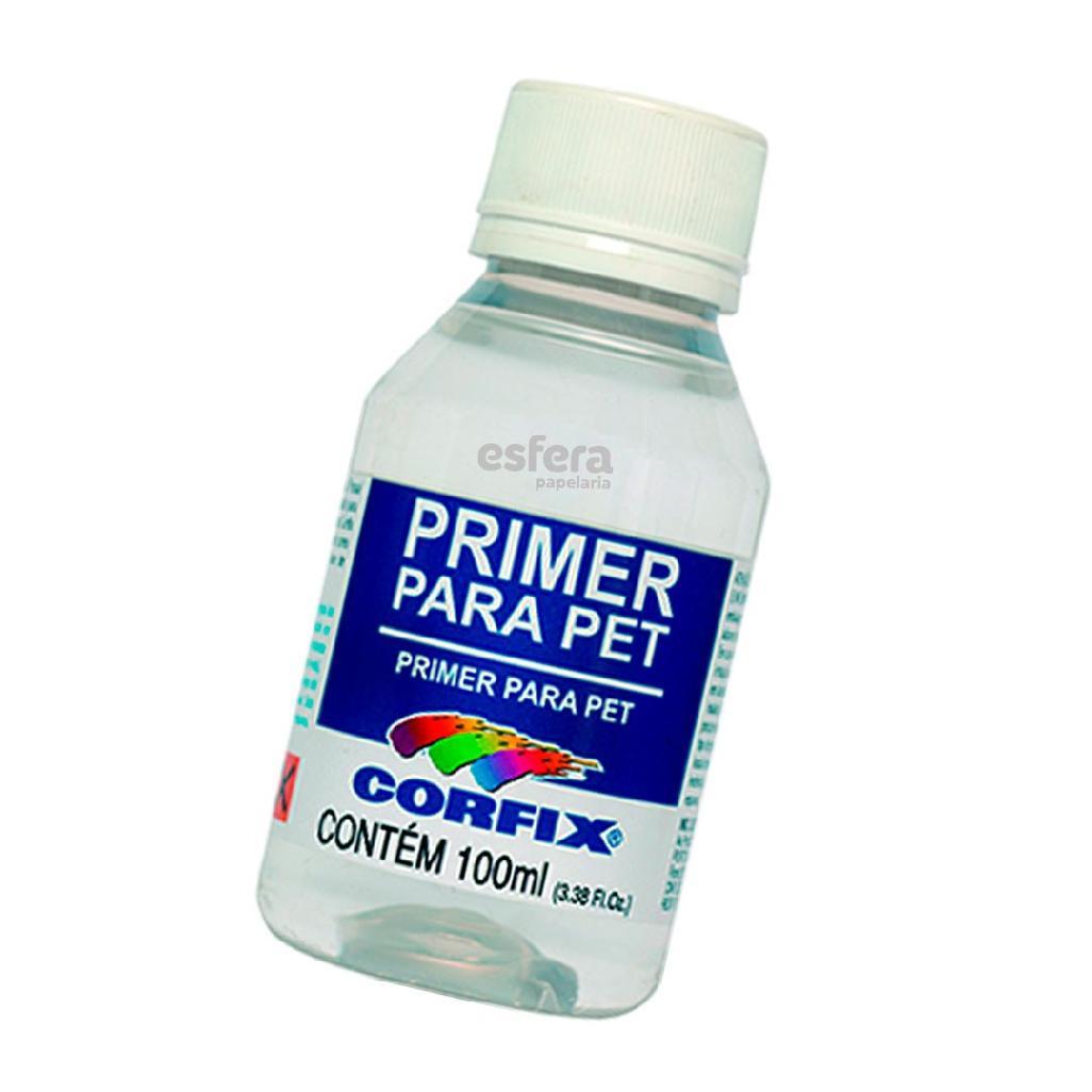 PRIMER PARA PET 100ML CORFIX