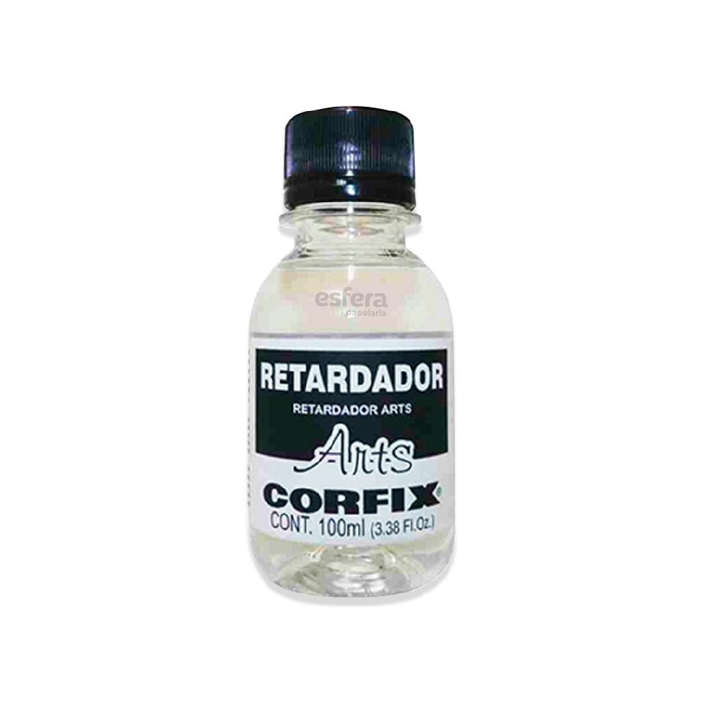RETARDADOR ARTS 100ML CORFIX