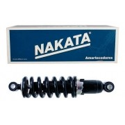 Amortecedor Traseiro Central Xtz 250 Lander Nakata