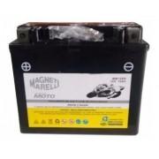Bateria 10 Ah Ampere Er-5 Speed Triple Mm12bs Ytx12bs