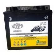 Bateria 12ah Amperes Burgman 650 Vstrom V-strom Dl 1000 Mm14bs