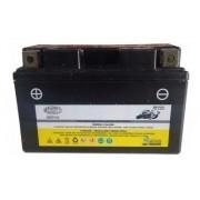 Bateria 8,6 Amperes Hornet Cbr 600 1000 Rr Mm10sbs Ytz10bs