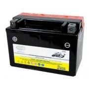 Bateria XT600E XT 600 XT600 Magneti Marelli 9 Amperes