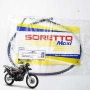 Cabo Embreagem CROSSER XTZ 150 ED/S/Z 2014-2019 Soretto Maxi