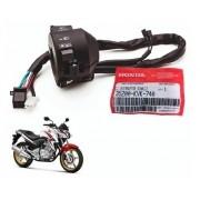 Chave de Luz CB 300 2009 até 2015 Todas Original Honda