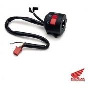 Chave de Partida/Emergência CB 300 CB300 Original Honda