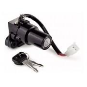 Chave Ignição Yamaha Ybr 125 Xtz 125 Até 2005 Magnetron