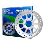 Disco de Freio Dianteiro Bros 150 Todas Cobreq