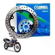 Disco de Freio Dianteiro Falcon Cobreq Modelo Original