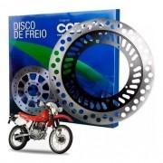 Disco de Freio Dianteiro XR 200 XR200 Cobreq Original