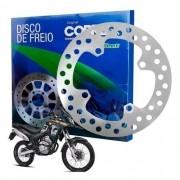 Disco De Freio Dianteiro Xre 300 Xre300 Cobreq Original