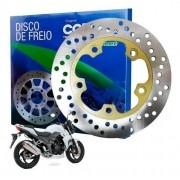 Disco de Freio Traseiro Dafra Next 250 Cobreq Modelo Original