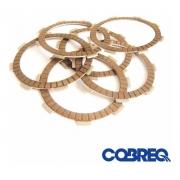 Discos De Embreagem Xlx 250r 350r Cobreq
