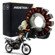 Estator Bobinado Yamaha XTZ Crosser 150 Todas Magnetron