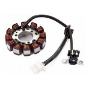 Estator Titan 150 Injeção Eletrônica Mix Flex Fan 150 ESI / ESDI até 2013 Magnetron