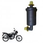 Filtro Combustível Gasolina Cg Fan 150 2009-2010 Original Mahle