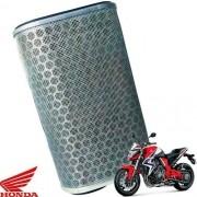 Filtro De Ar CB 1000R CB1000R CB1000 CB 1000 Original Honda