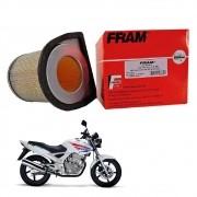 Filtro de Ar Cbx 250 Twister CA12203 Fram