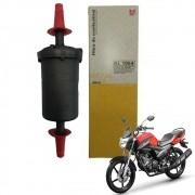 Filtro de Combustível Ybr Factor 150 Metal Leve