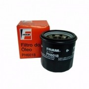 Filtro De Óleo Dl650 Dl1000 V-strom M800 Bandit Ph6018 Fram