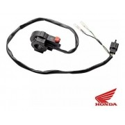 Interruptor Chave de Partida Fan 150 Esi 2010-2013 Original Honda