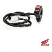 Interruptor Partida E Emergencia Xre 300 Original Honda
