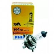 Lâmpada Farol Philips H4 35/35W Comum