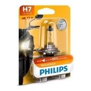 Lâmpada Motovision Philips H7 55W
