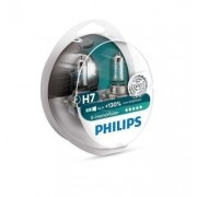 Lampada Philips Farol X-treme Vision 55W H7 Cbr 600 RR / 1000 (Par)