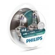 Lâmpada Philips Xtreme Vision Farol H4 XRE 300 XRE300 60/55w (Par)