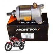 Motor de Partida Titan 150 Todas Magnetron