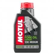 Motul Fork Oil Expert Medium 10w 1L Óleo de Bengala