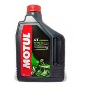 Oleo Motul 5100 15w50 Semissintético 4t Ester (Galão de 2 Litros)