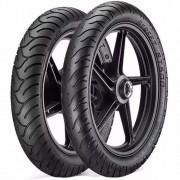 Par Pneus Cb 300r Cb300 Ninja 300 110/70-17 + 140/70-17 Vipal St500