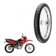 Pneu Dianteiro Bros 125 Pirelli 90/90-19 MT 60 Original
