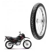 Pneu Dianteiro Bros 150 Pirelli 90/90-19 MT 60 52p