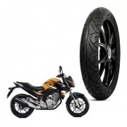 Pneu Dianteiro Cb 250F Twister Pirelli 110/70-17 Sport Demon