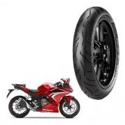 Pneu Dianteiro CBR 500 RR Pirelli 120/70ZR-17 Diablo Rosso 2